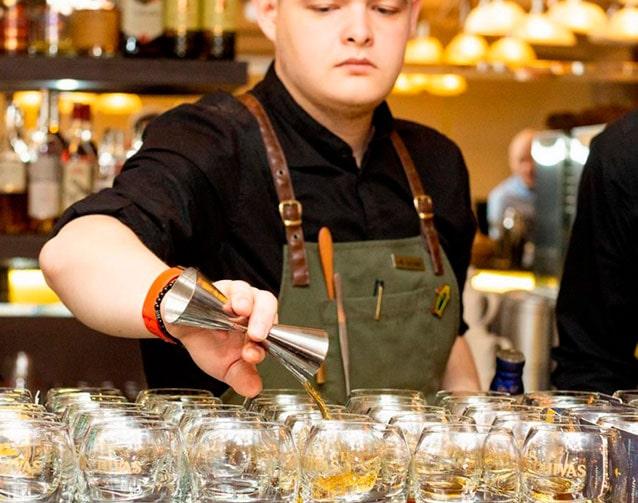 Дегустация виски в Москве